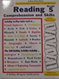 Reading Comprehension Grade 5, Kelley Wingate, 0887244300