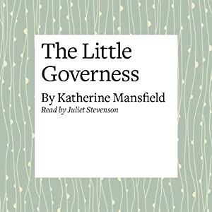The Little Governess Audiobook