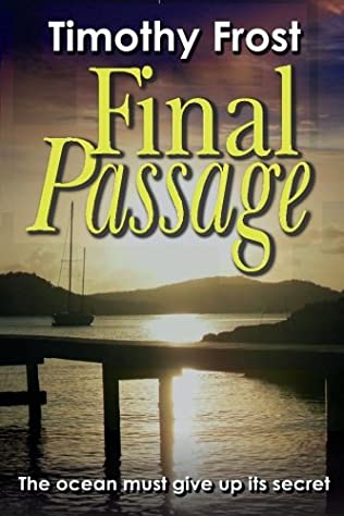 book cover of Final Passage