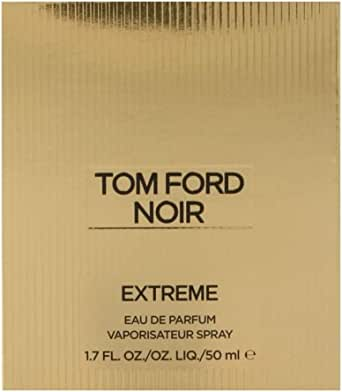 Tom Ford Noir Extreme Eau de Perfume, 50ml, multi, 1.7 ounce (TOM-035361)