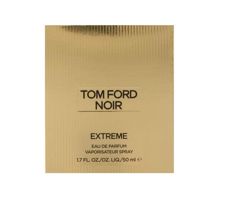 Noir Extreme by Tom Ford Eau de Parfum For Women, 50ml