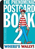 Where's Wally?: The Phenomenal Postcard Book Two