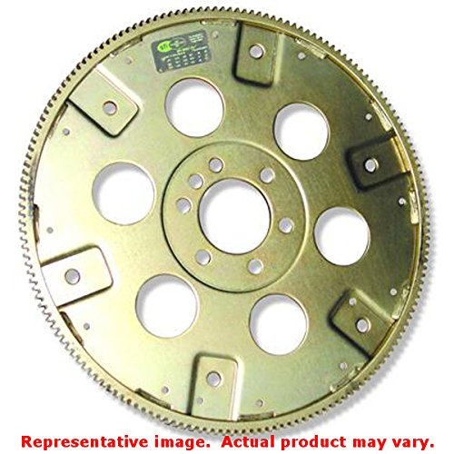 (B&M 20233 Flexplate for 168 Tooth 454 CID Automatic Transmission Flexplate)