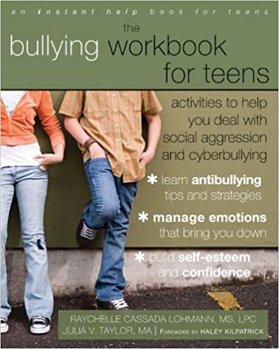 Amazon.com: The Bullying Workbook for Teens: Activities to Help ...