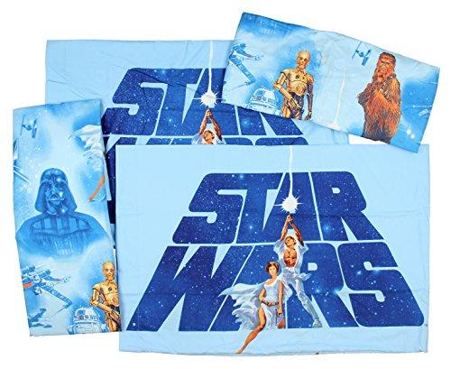 Star Wars Poster Full Sheet Set