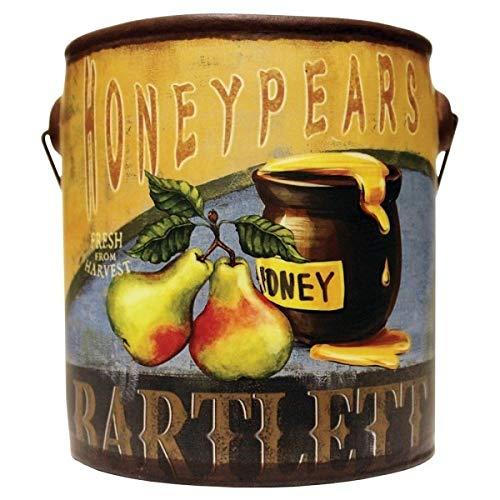 (A Cheerful Giver Honey Pear Farm Fresh Candle, 20)
