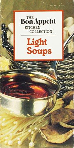 Bon Appetit Kitchen Collection - Light Soups-The Bon Appetit Kitchen Collection