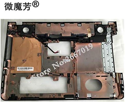 NEW Laptop Bottom Base Case Cover Door for ASUS N55 N55SF N55U N55SF D shell 13GN5F4AP020-1