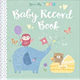 Baby Record Book (You're My Baby)