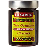 Luxardo Maraschino Cherries, 418 mL