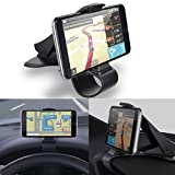 Mchoice Universal Car Dashboard Cell Phone GPS Mount Holder Stand HUD Design Cradle New