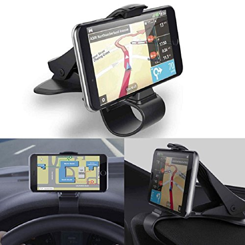 Price comparison product image Mchoice Universal Car Dashboard Cell Phone GPS Mount Holder Stand HUD Design Cradle New