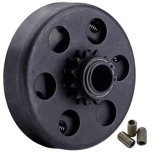 3 4 centrifugal clutch - 7