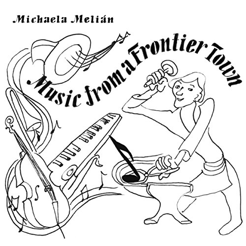 Vinilo : Michaela Melian - Music From A Frontier Town (12 Inch Single)