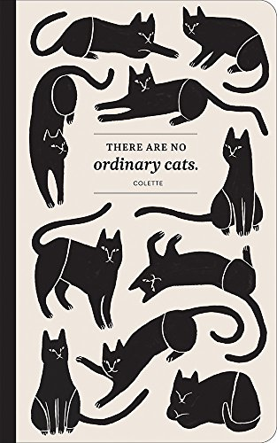There are no ordinary cats. (Write Now Journal)
