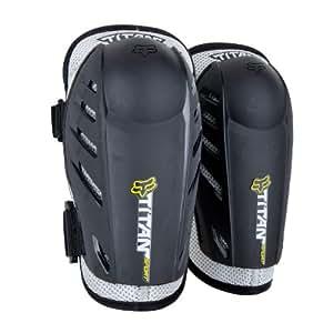 Fox TITAN SPORT - Protecciones de ciclismo, talla S/M