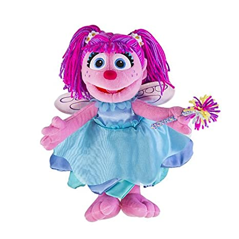 Sesame Place Abby Cadabby 13quot