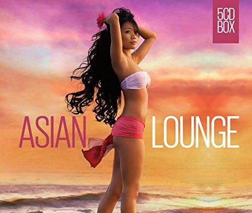 Asian Lounge - 3