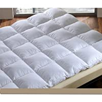 Fiber bed / Mattress Topper (Feel Like Down)