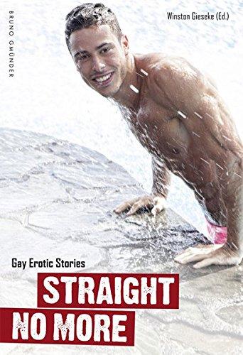 Straight No More: Gay Erotic Stories pdf