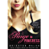 Paige in Progress (Reluctant Hearts Book 3)
