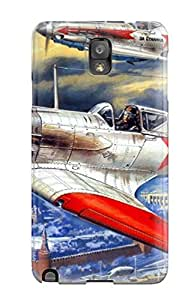 DanMarin KywtIdm6140yHoJG Case Cover Galaxy Note 3 Protective Case Aircraft