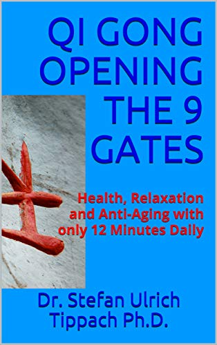 51XmySEf5iL - QI GONG OPENING THE 9 GATES:  Health, Relaxation and Anti-Aging with only 12 Minutes Daily