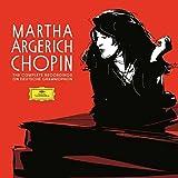 Chopin The Complete Recordings On Deutsche Grammophon [5 CD]
