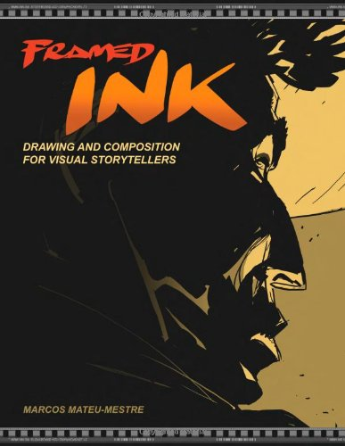 - Framed Ink: Drawing and Composition for Visual Storytellers