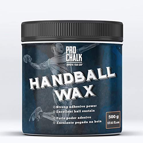Pro Chalk Handball Wax - 17.6 oz