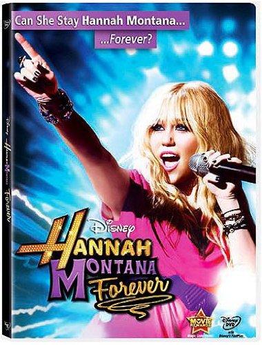 Amazoncom Hannah Montana Forever Miley Cyrus Emily Osment