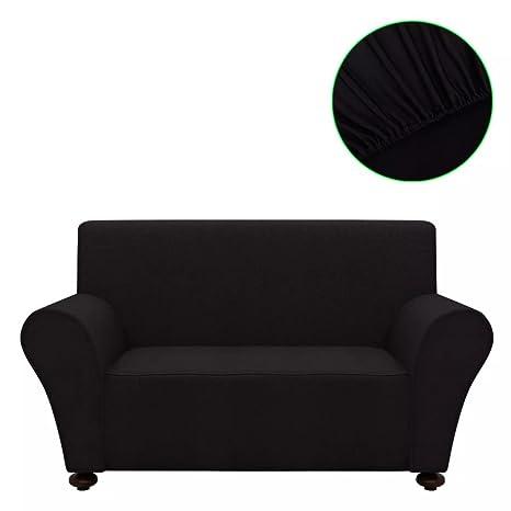 Zora Walter Funda elástica para sofá de Tela Jersey de ...