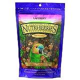 Lafeber's Gourmet Sunny Orchard Nutri-Berries for Parrots 10 oz bag Larger Image