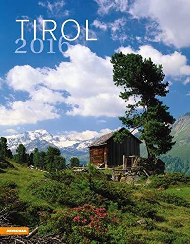 Kalender Tirol 2016