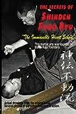 Secrets of Shinden Fudo Ryu Ju Jitsu by Izumo Yoshiteru (2008-09-08)
