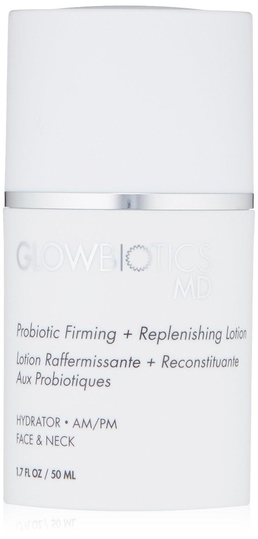 Glowbiotics MD Probiotic Firming & Replenishing Lotion, 1.7oz