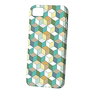 Aztec Tribal Space Elephant Hipster Pattern Phone Case Cover Designs for Iphone 5 /5s by ruishername