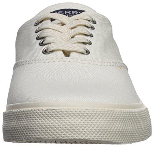 Sperry Top-sider Kvinners Kapteiner Cvo Sneaker Hvit ...