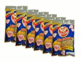 Pop Weaver Naks Pak 10.6 OZ Butter Flavored Coconut Oil and Popcorn Packs for 8 oz Popper Popping Maching- 6 PACK Review