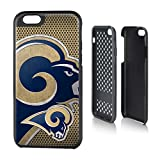 Hoot² NFL Los Angeles Rams iPhone 7 Case, Black