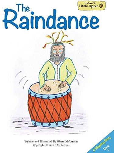 (The Raindance (The Raindrops Book 1))