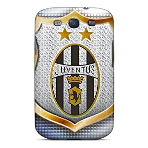 New Fashionable Mbsky Tss3481VFmZ Cover Case Specially Made For Galaxy S3(juventus)