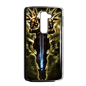 Diablo For LG G2 Csae protection Case DHQ605800