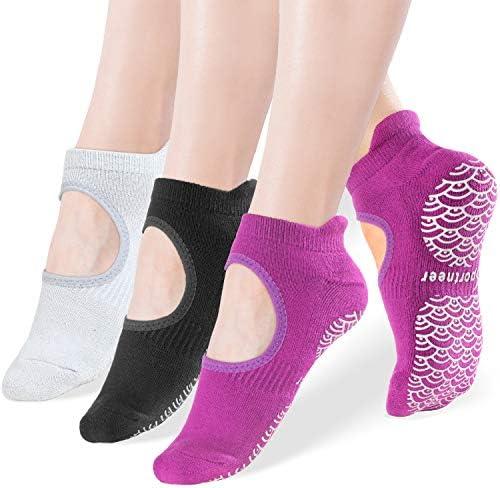 Anti Skid Pilates Trampolining Barefoot Hospital product image