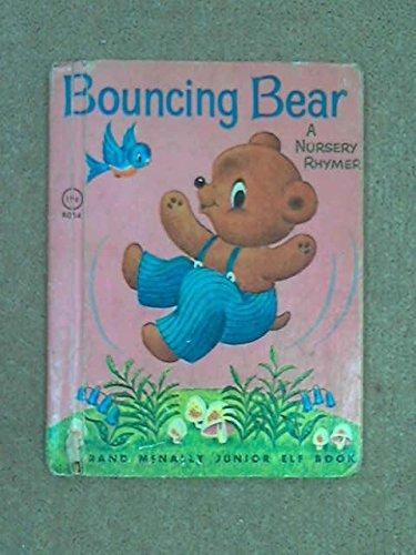 bouncing bear - 1