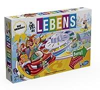 Hasbro 14529398 - Das Spiel des Lebens, Familienspiel