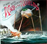 Jeff Wayne - Jeff Wayne's Musical Version Of The War Of The Worlds - CBS - CBS 96000