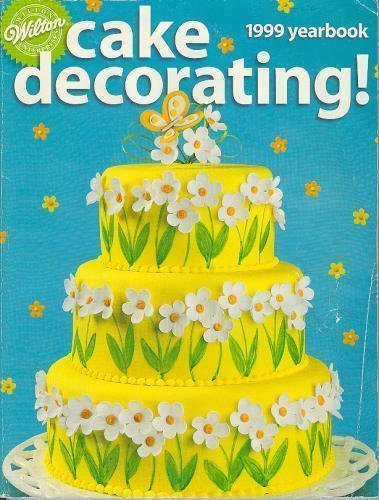 Wilton Cake Yearbook - 4