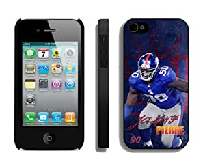 NFL New York Giants iPhone 4 4S Case 051 NFL Case iPhone 4