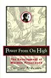 Power from on High, Gregory A. Prince, 156085071X